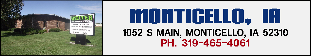 1052 South Main Street, Monticello, IA